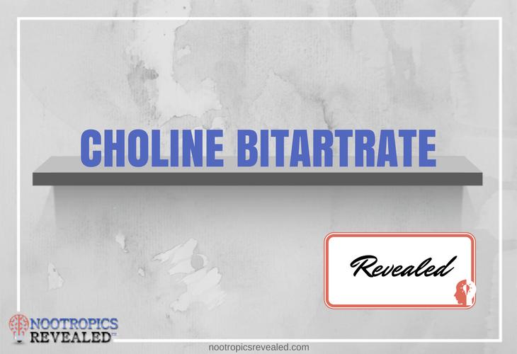 Choline Bitartrate