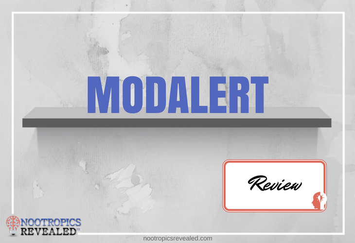 Modalert Review