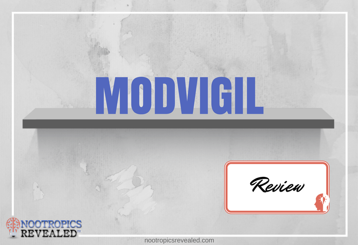 Modvigil Review