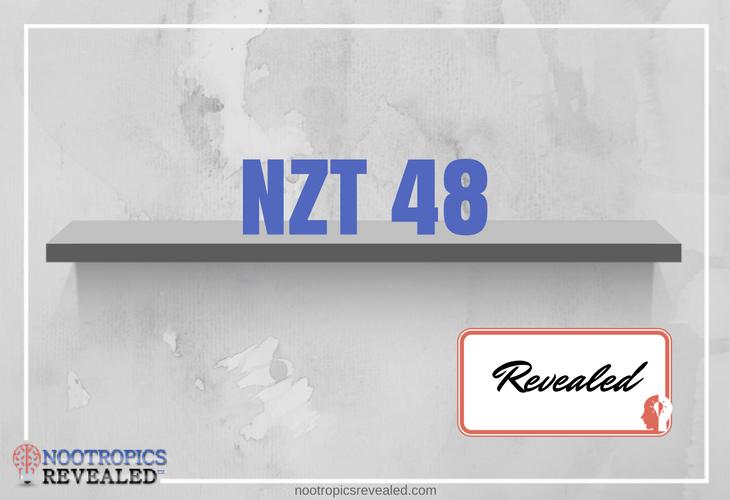 NZT 48