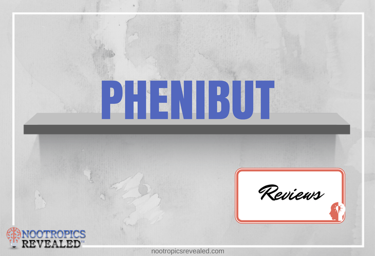 Phenibut Reviews