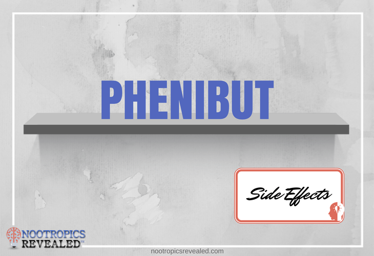 Phenibut Side Effects