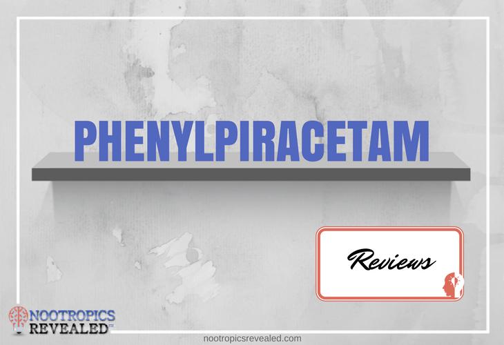 Phenylpiracetam Reviews