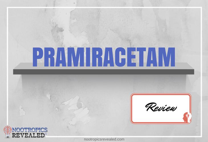 Pramiracetam Review