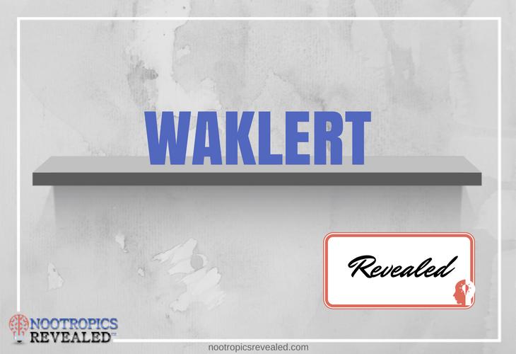 Waklert