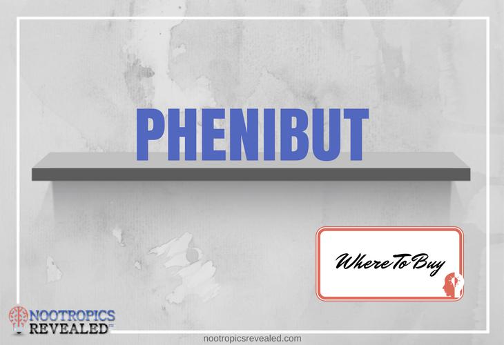 Where To Buy Phenibut