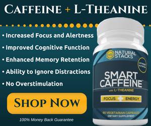 smart caffeine