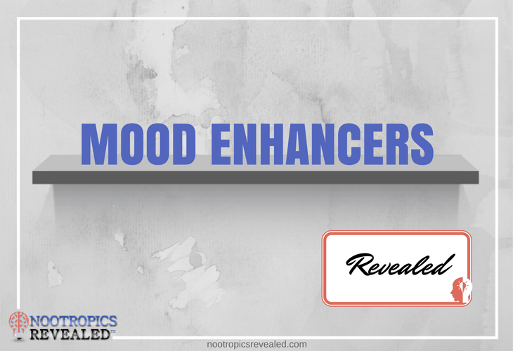 Mood Enhancers