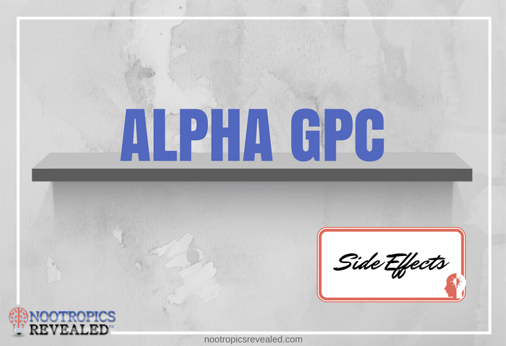 Alpha GPC Side Effects