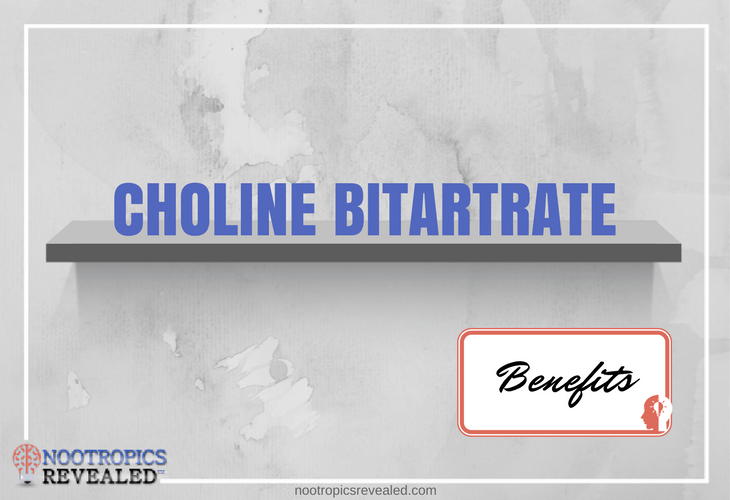 Choline Bitartrate Benefits