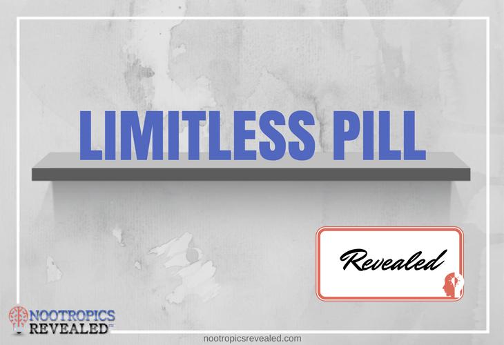 Limitless Pill
