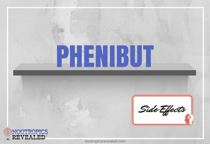 Phenibut Side Effects